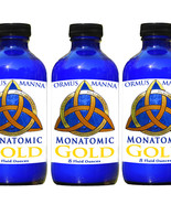 PINK MONATOMIC GOLD ORMUS (HIGH POTENCY) ALL NATURAL ORMUS 9999 PURE GOL... - $35.64