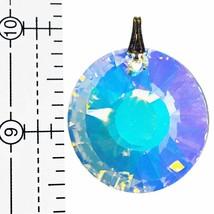 Swarovski 33mm Crystal Sun Pendant image 3