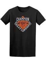 Champion Heavy Weight  Men's Tee -Image by Shutterstock - $14.84+