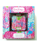 Lilly Pulitzer Mobile Charger iPhone iPod Touch Classic Nano Let's Cha C... - $23.00