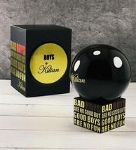 Kilian Bad Boys Are No Good But Good Boys Are No Fun 3.4 oz/100 ml Eau d... - $89.12