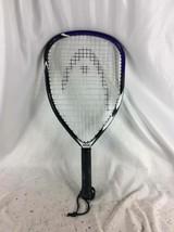 """Head Pyramid 205g Squash Racket, , 3 5/8"""" - $34.99"""