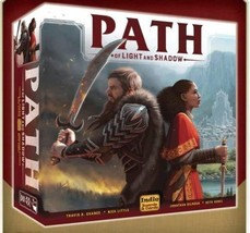 Path Of Light And Shadow Board Game - $74.99
