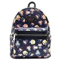 Stranger Things Mini Backpack Black - $86.98