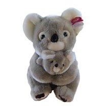 Black Temptation Plush Doll for Kids Cute Koala Bear Cushion Plush Toy S... - $28.91