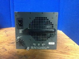 Cisco Systems Catalyst Power Supply 34-0918-02 Sony APS-162(ID) - $52.36