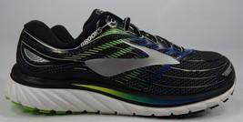 Brook Glycerin 15 Size US 13 M (D) EU 47.5 Men's Running Shoes Black 1102581D012