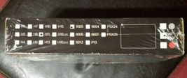 AUSI H11/H8/H9 Low Beam 9005/HB3 High Beam LED Headlight Bulbs Package image 3