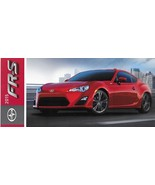 2015 Scion FR-S sales brochure catalog folder US 15 Toyota GT 86 FRS - $10.00
