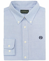Lauren Ralph Lauren Boys' Oxford Shirt, Blue, Size 16R - $24.74