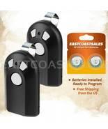2 For Genie Intellicode ACSCTG Type 3 Garage Door Opener Remote Control ... - $19.55