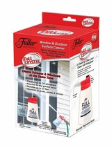 Full Crystal Window and Outdoor Surface Cleaner by Fuller Brush, As Seen... - $1.009,93 MXN