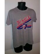 True Vintage 1980 88 Champion Texas Rangers MLB Baseball Team T-Shirt Sz... - $24.67