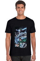 Demon Slayer Anime T-Shirt, Unisex T-Shirt, Holiday Gift, Birthday Gift - £13.04 GBP+