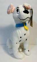 Disney Parks Classic Cozy Knits Plush Perdita 101 Dalmatians Limited Rel... - $39.19