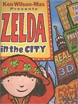 Zelda in the City - $29.99