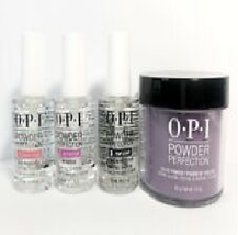 OPI W42 Lincoln Park After Dark Dipping Powder 1.5oz  C-Y * - $66.00