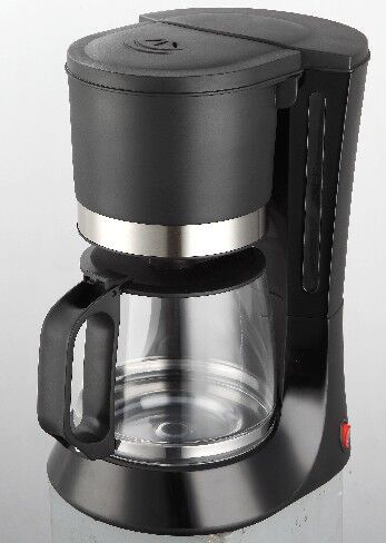 Automatic Espresso Maker Drip-drip American Coffee Machine Office Coffee Pot