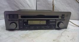 01 02 03 04 Honda Civic Radio Cd Player & Theft Code 39101-S5B-A210 2TCF S5BA2 - $19.40
