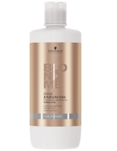 Schwarzkopf Professional BlondMe Tone Enhancing Bonding Shampoo - Cool Blondes