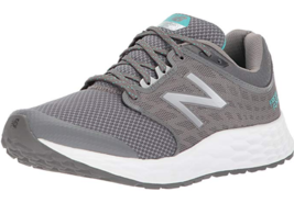 New Balance 1165 v1 Size US 7.5 M (B) EU 38 Women's Walking Shoes Gray WW1165GY - $59.54