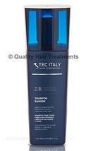 Tec Italy Therapy Shampoo Bambini for sensitive scalp, thin & fine hair ... - $16.00