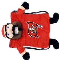Tampa Bay Buccaneers Backpack Pal**Free Shipping** - $33.24