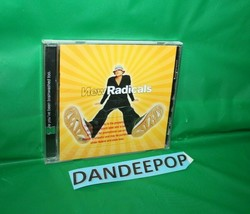 Maybe You've Been Brainwashed Too by The New Radicals (CD, 1998) - $7.91