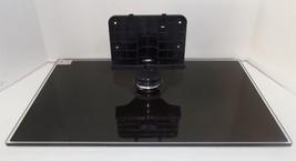 """Samsung 43""""/51""""/55"""" TV Glass Pedestal Stand (BN63-08124B) {P850} - $93.17"""