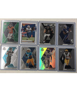 2020 NFL Rookie Cards Lot 0f 8 Some Prizm - $14.01