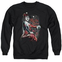 Batman - Laugh It Up Adult Crewneck Sweatshirt Officially Licensed Apparel - $29.99+