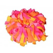 Pomchie Choice of Colors Popular Hair Tie Wrist band Shoe Tie Running pom pom image 4