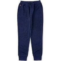 Polo Ralph Lauren® Girls' Terry Joggers (Navy, 8-10) - $24.90