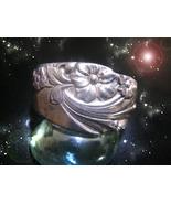 HAUNTED RING ALEXANDRIA'S SECRET GARDEN OF MAGICK EXTREME POWER OOAK MAG... - $9,077.77