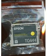 Genuine Epson Stylus Ink T044420 Yellow - $5.78