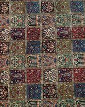 9 x 13 Fine Quality Complex Design Multi-Color Bakhtiari Persian Rug image 11