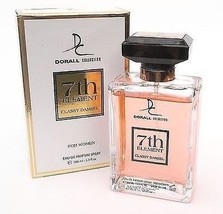 7TH ELEMENT CLASSY DAMSEL DORALL 3.3 OZ 100 ML EDP SPRAY PRIORITY MAIL - $12.99