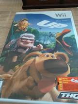 Nintendo Wii Disney Up image 1