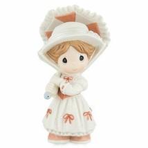 Disney Mary Poppins Figurine Precious Moments 2018 Theme Parks - $159.95