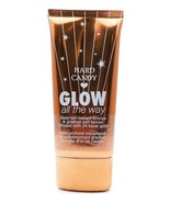 Hard Candy Glow All The Way Deep Tan Instant Bronze & Gradual Self Tanne... - $7.59