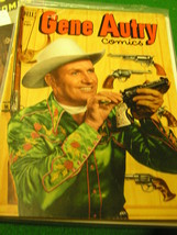 Vintage Comic-GENE Autry May 1952 No.63...........SALE.......FREE Postage Usa - $19.80