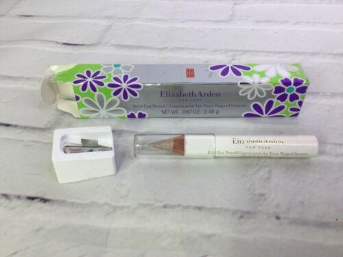 Elizabeth Arden Bold Eye Pencil Platinum Glow .087 oz 2.48 g NEW IN BOX - $11.08