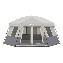 Camping Cabin Tent Canopy Shelter Shadow 8-Pers... - $188.09