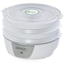 Presto 06300 Dehydro Electric Food Dehydrator - £36.89 GBP