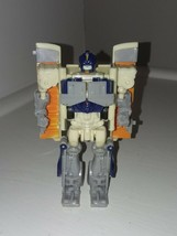 Transformers  - Revenge of the Fallen - Wideload - Scout Class - Hasbro 2010 - $4.00