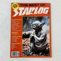 Starlog #85 August 1984 Conan The Destroyer Arnol Schwarzenegger Ghost B... - $9.50