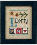 Liberty Celebrate With Charm F167 Flip-It chart... - $5.95