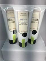 Lot of 3 Gap Body Raincheck Hand Cream by Gap for Unisex - 3.4 oz Cream NEW - $22.17