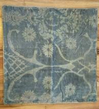 Pottery Barn Printed VELVET AMELIA Pillow Cover NO INSERT 22x22 NWOT   #43 - $49.99
