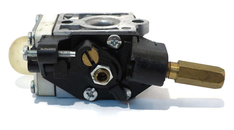 Lumix GC Carburetor For Echo SRM-230 SRM-230S SRM-231 SRM-231S Trimmers Zama ... image 3